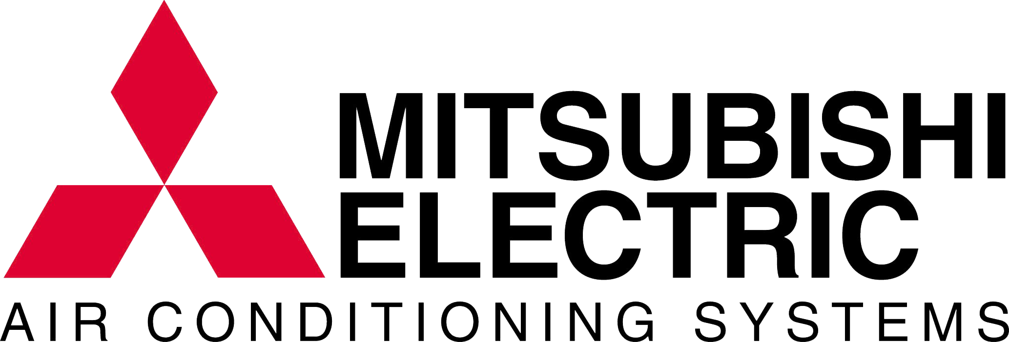 Mitsubishi Electric Air Con Logo